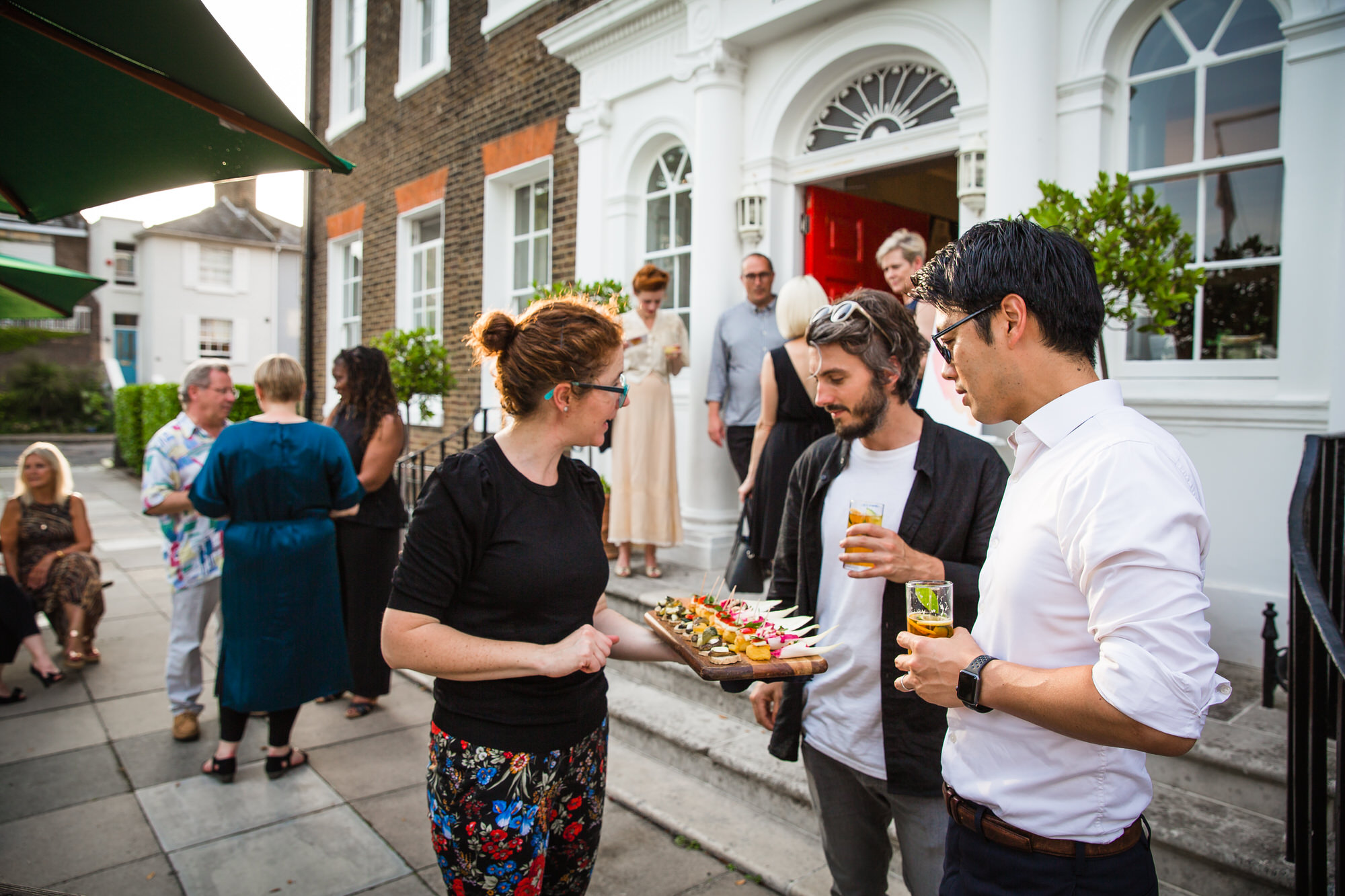 Poetic Endings Summer Party 2019 in London