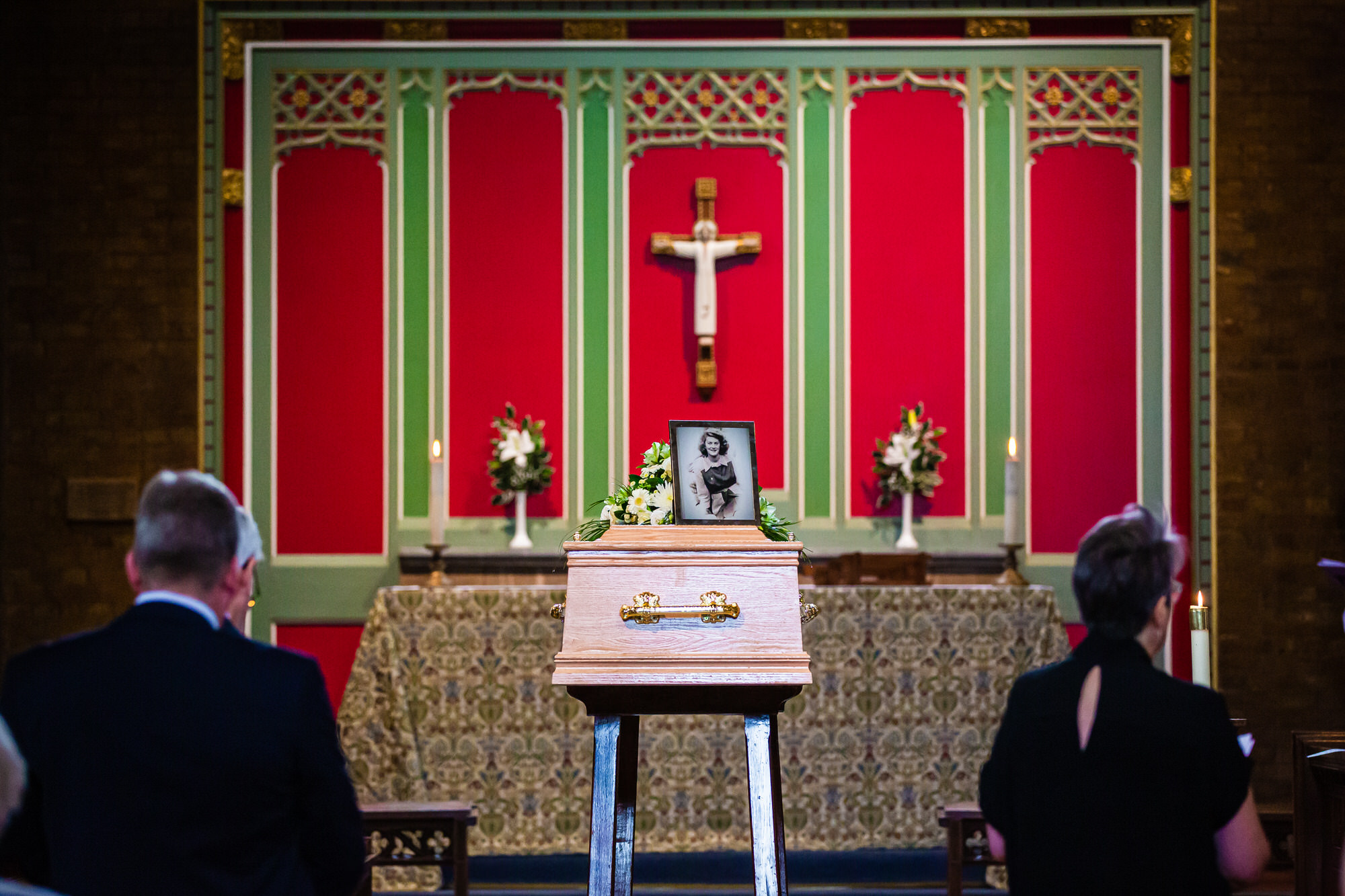 London Funeral Photographers and Funeral Photography