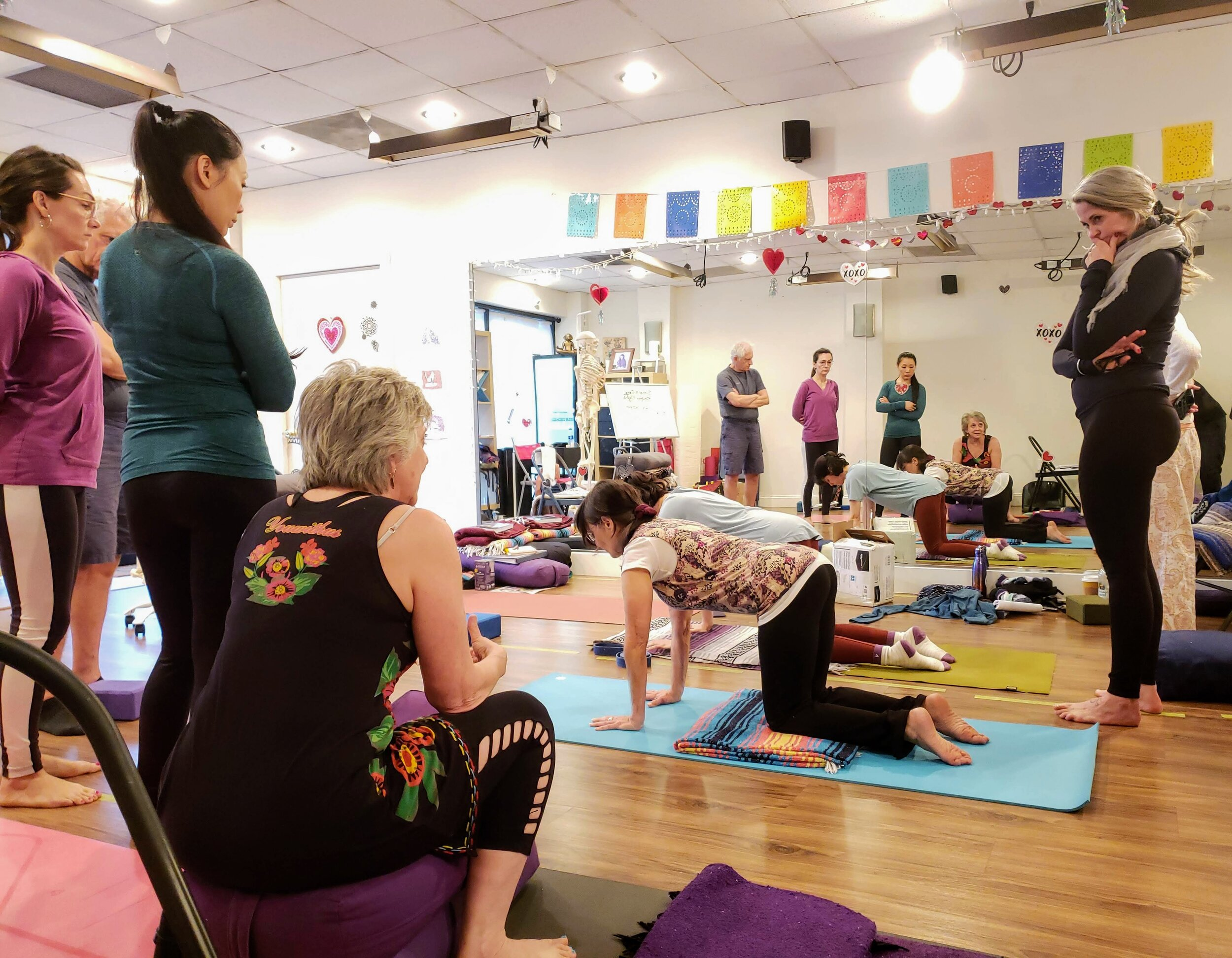 Essential Low Back Teacher Training Essential Yoga Therapy
