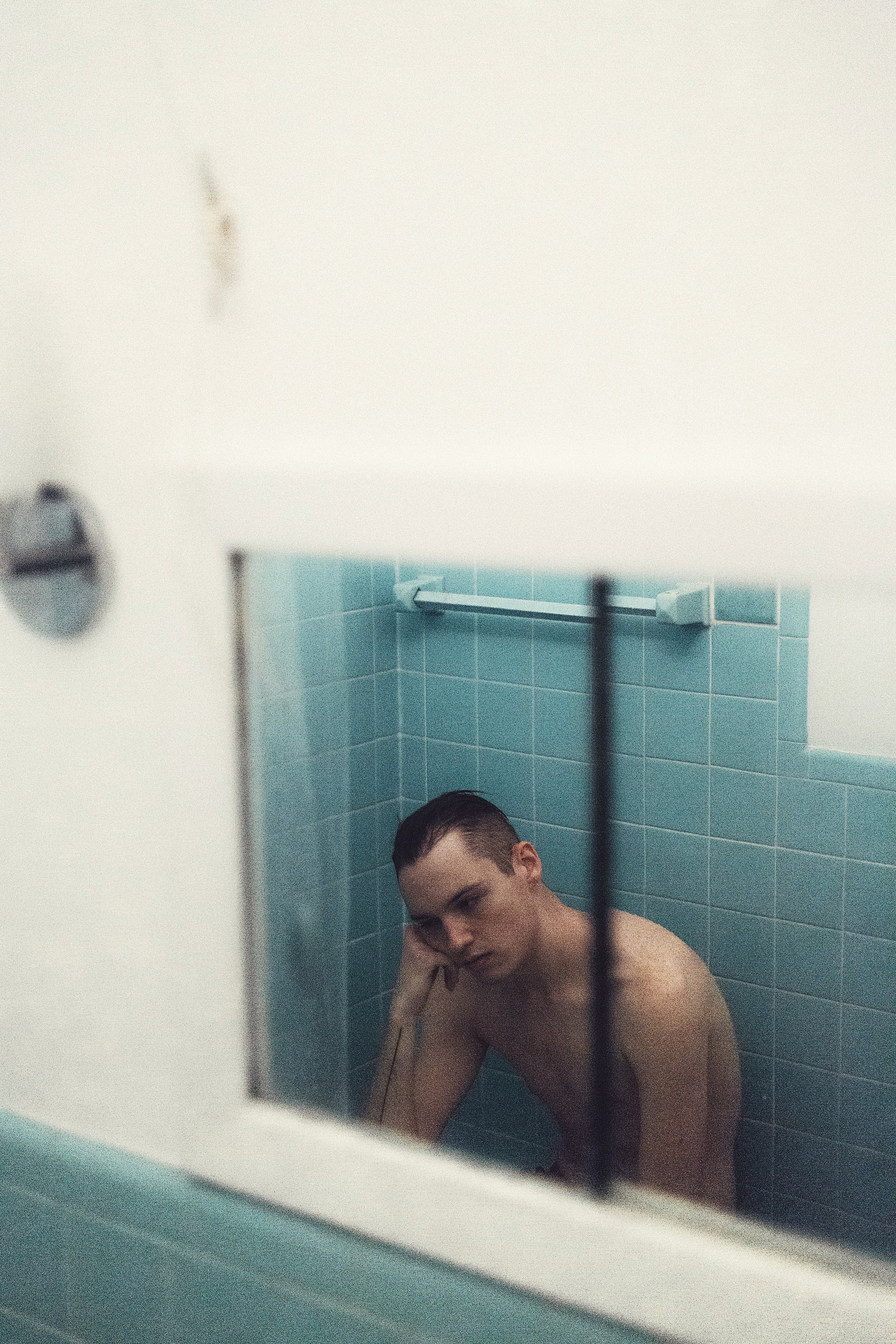 the shower - 2017