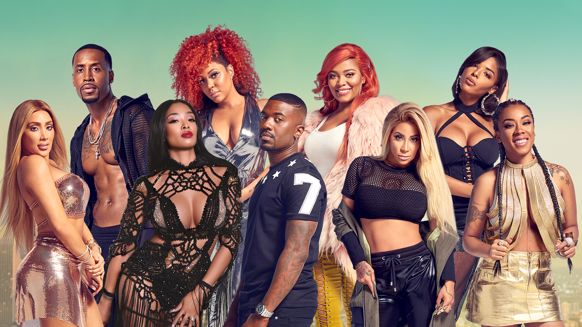 Love and Hip Hop Hollywood Extended Trailer. (2017) - Link: https://youtu.be/Ui0zApBDeRI