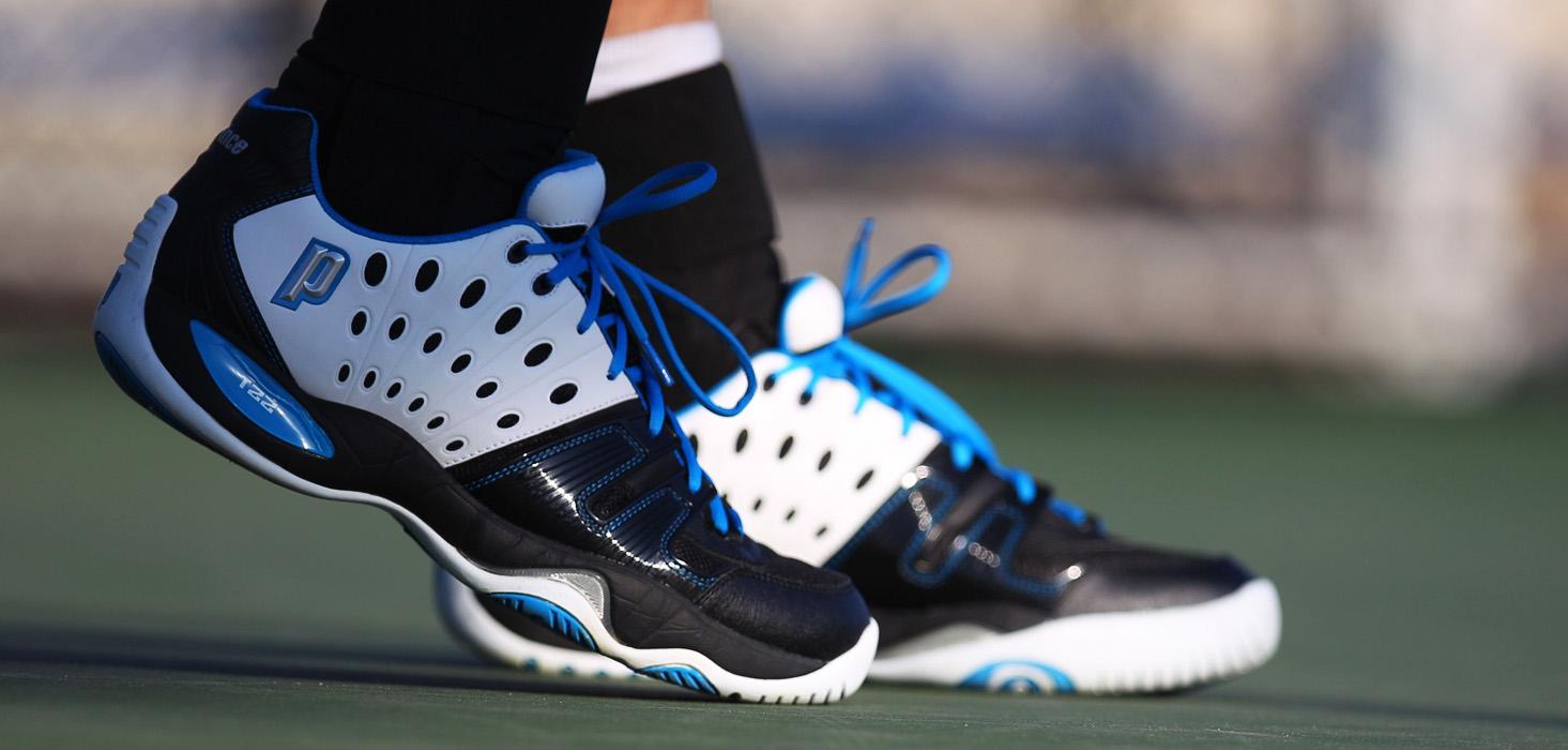 Footwear — Prince Tennis