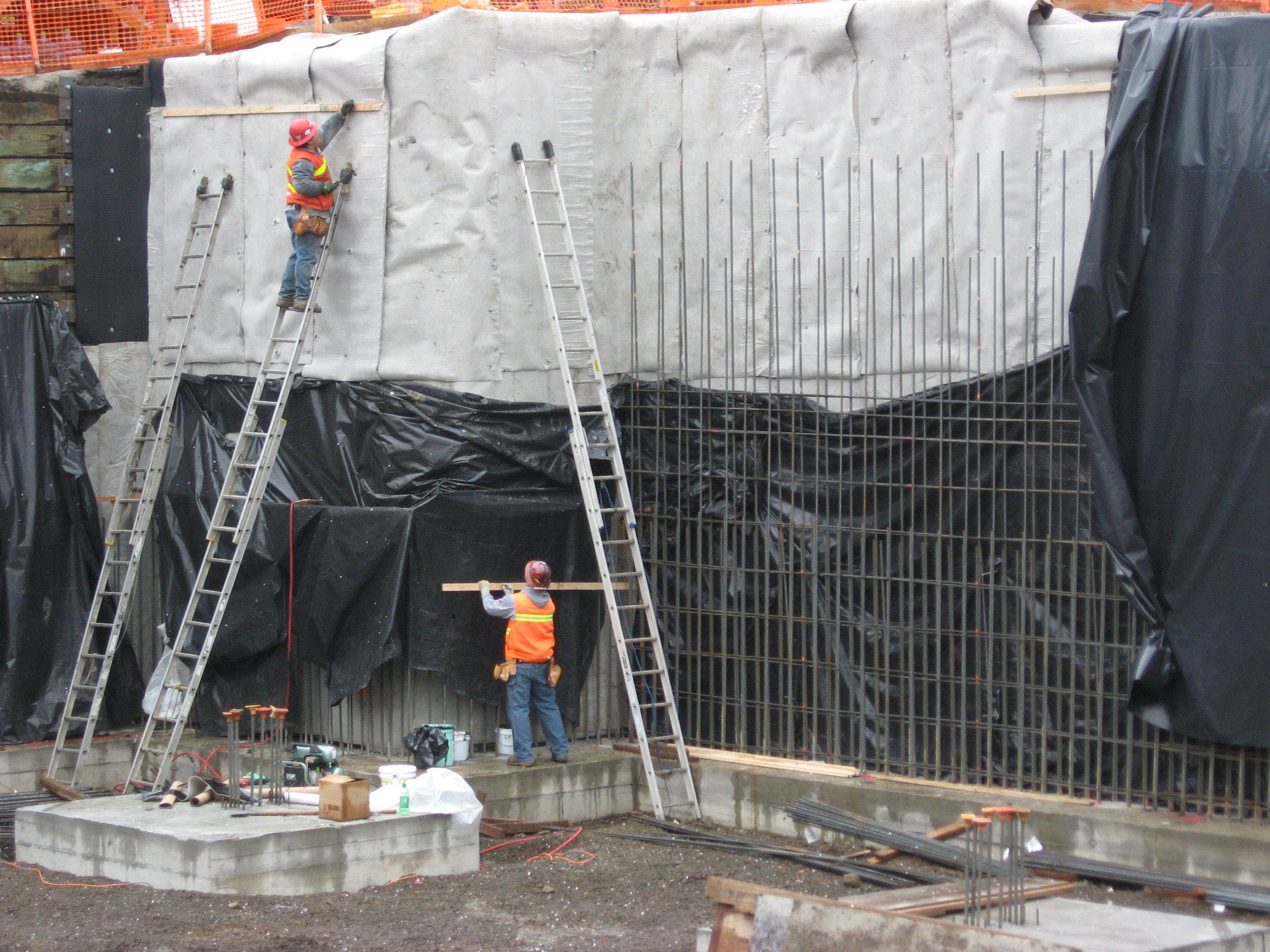 Waterproofing - Pollock Building.JPG