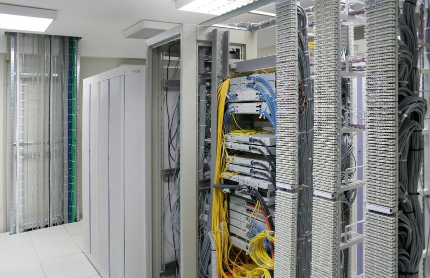 data-center-implementation