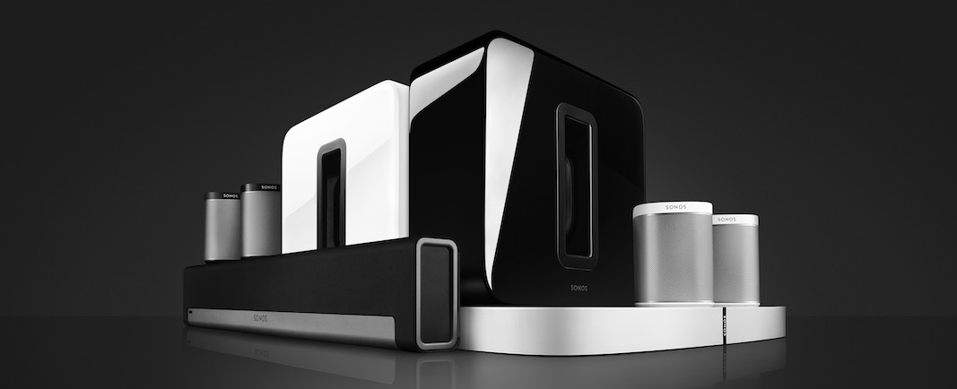 What is Sonos? -