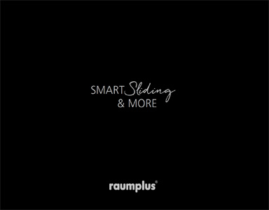 German Brochure - Smart Sliding & More