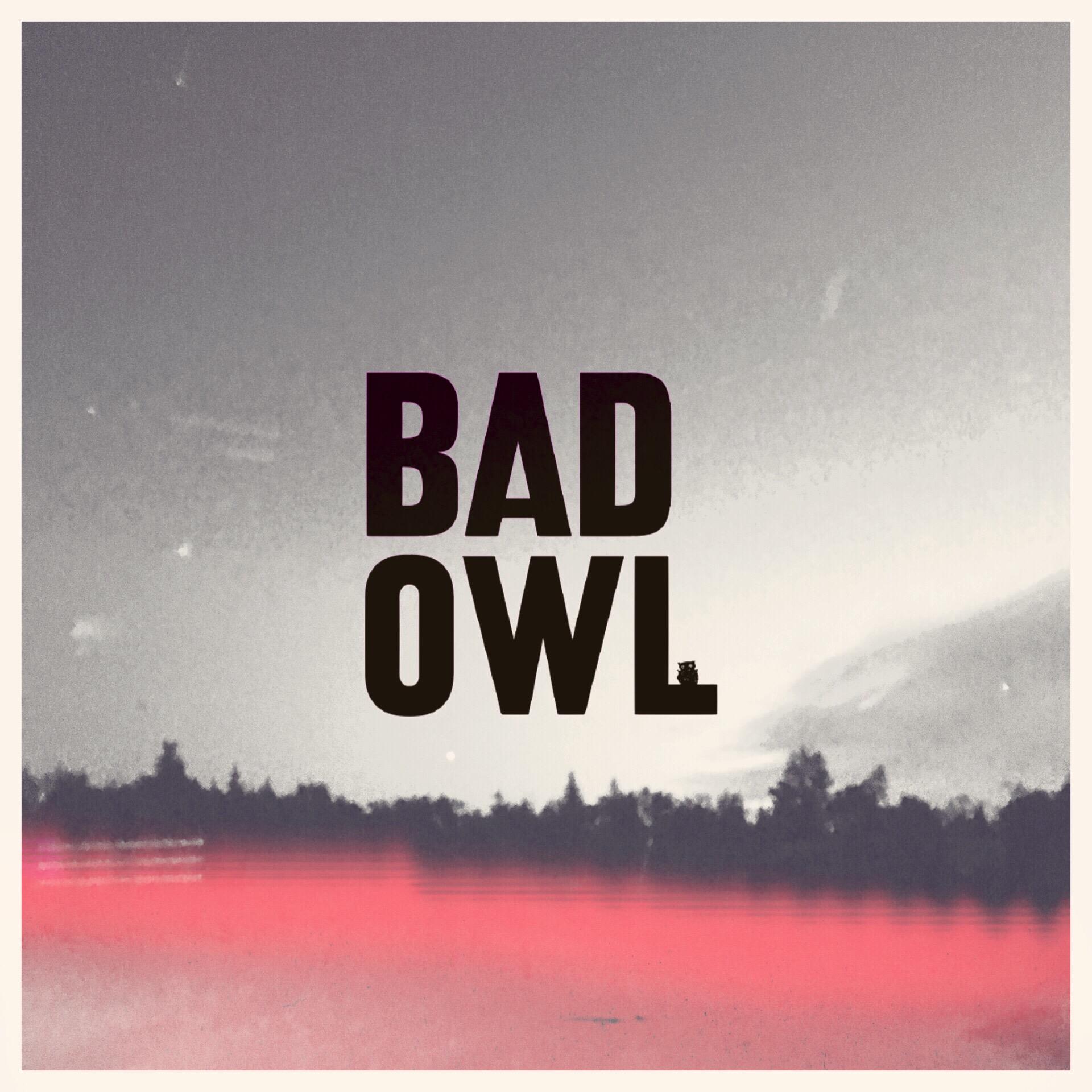 Bad Owl - Nest 1