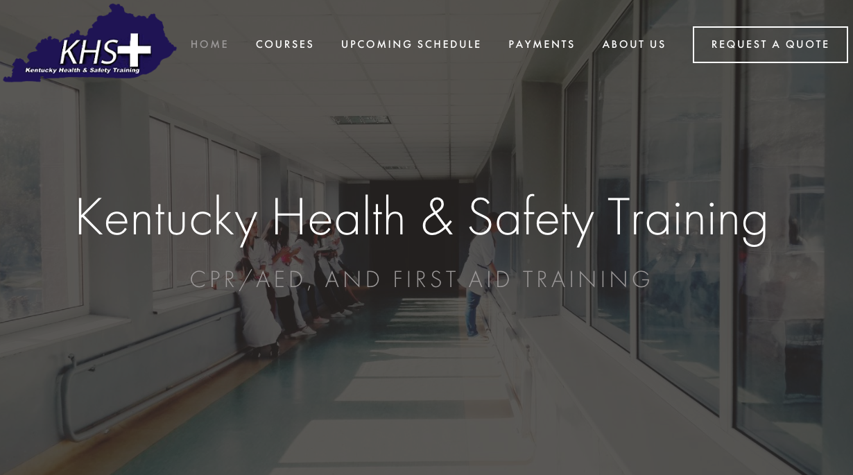 KY Health & Safety Training