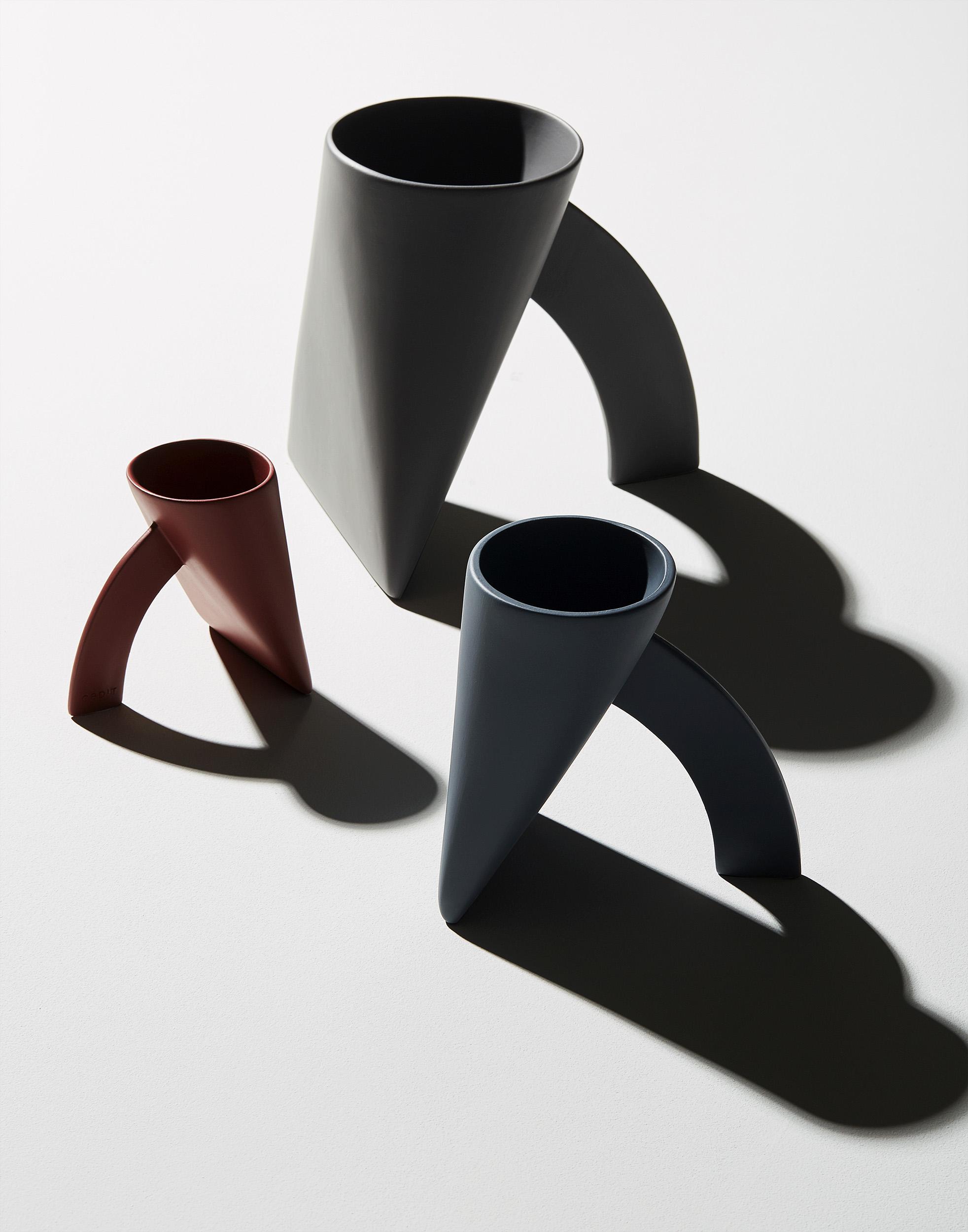 Vases.