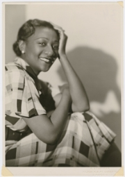 jazz singer alberta hunter