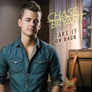 Chase Bryant at Broken Spoke