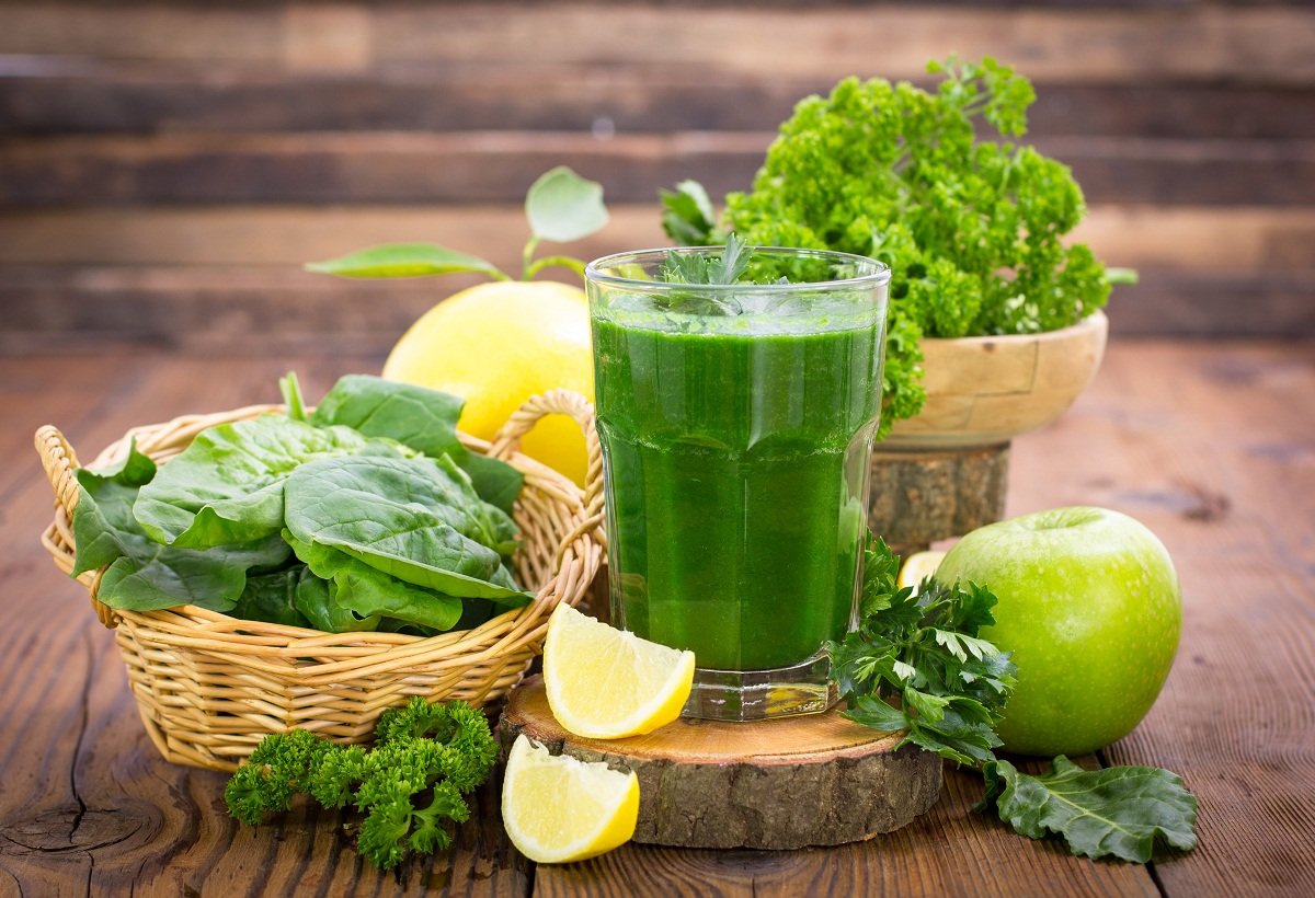 Green Juices     Green Juice Recipes    Info on Juicing Machines
