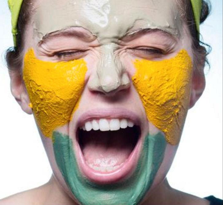 Home Facials     AB Facial Kit Product Samples Details    Home Facial Protocol    Home Facial Products Ingredients & their Benefits