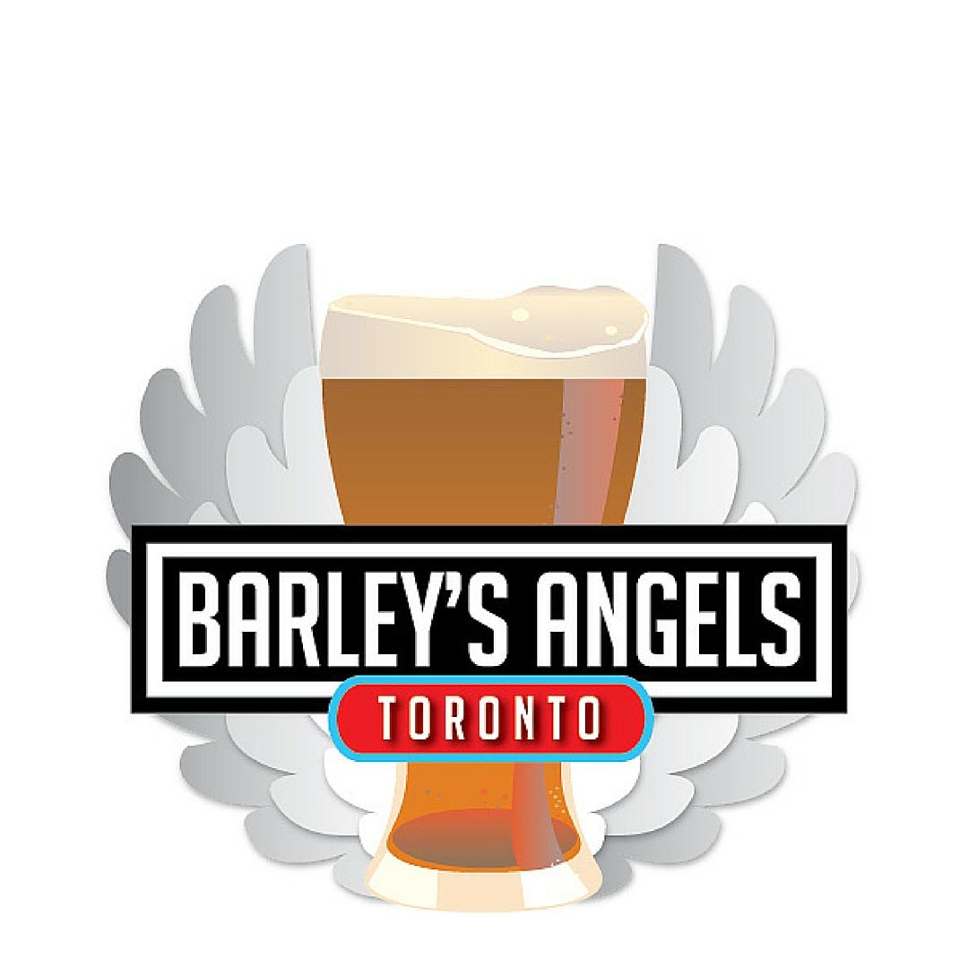 Barley's Angels Toronto Logo