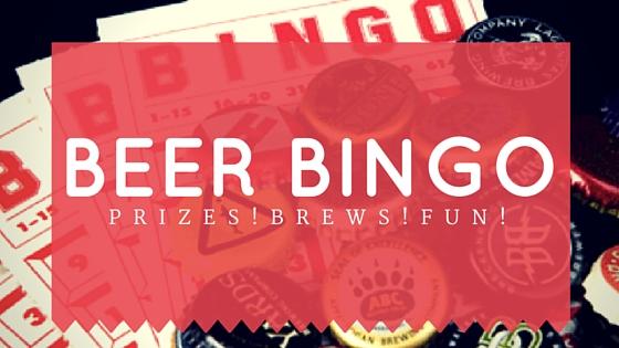 Beer Bingo
