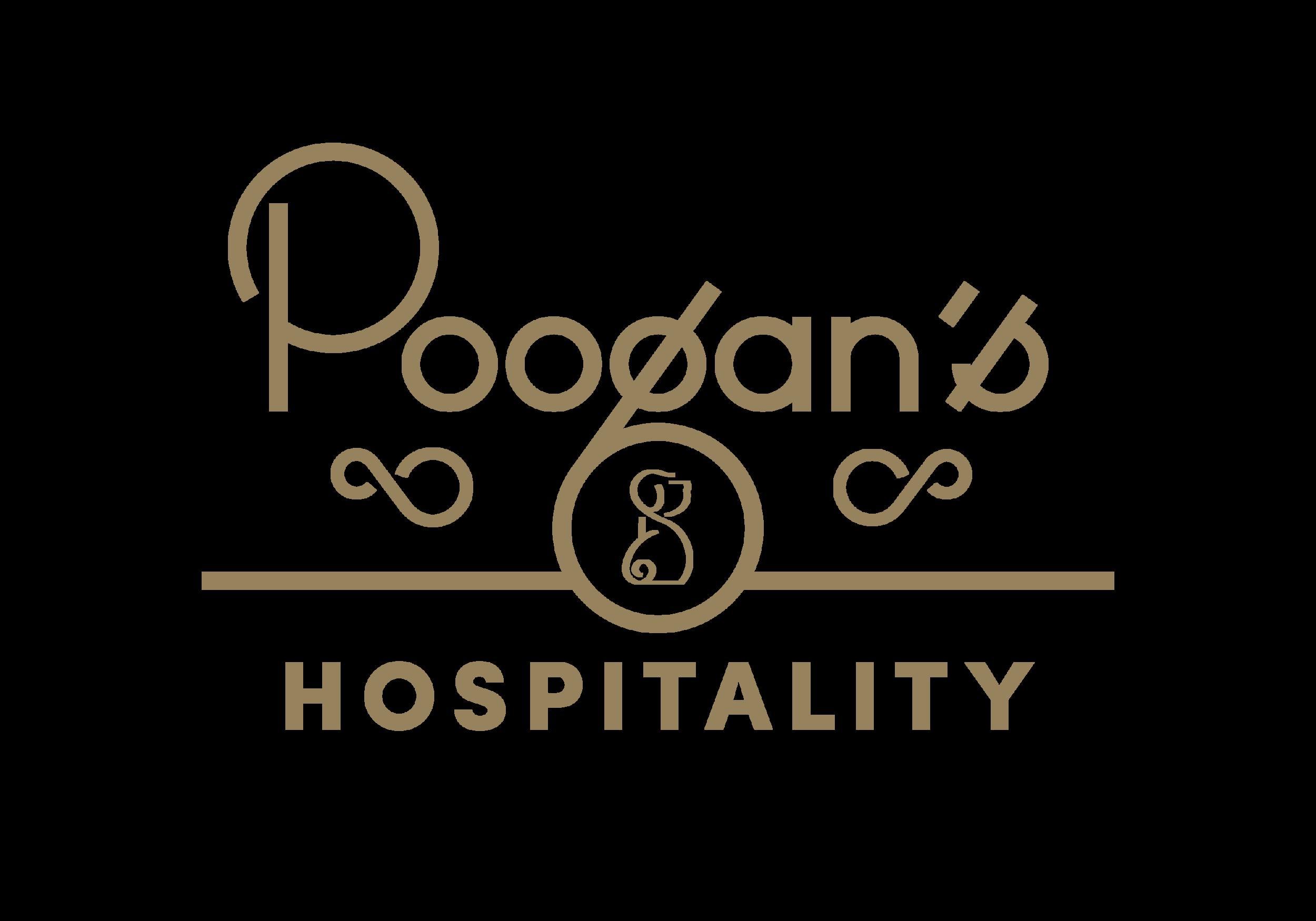 Poogans Hospitality Logo Gold.png