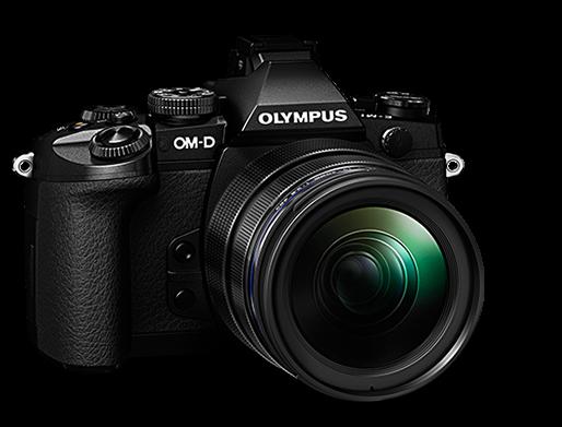 Olympus O-MD E-M1