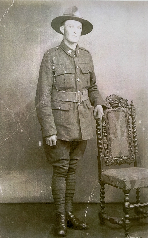 Arthur Gordon Taylor (1917)