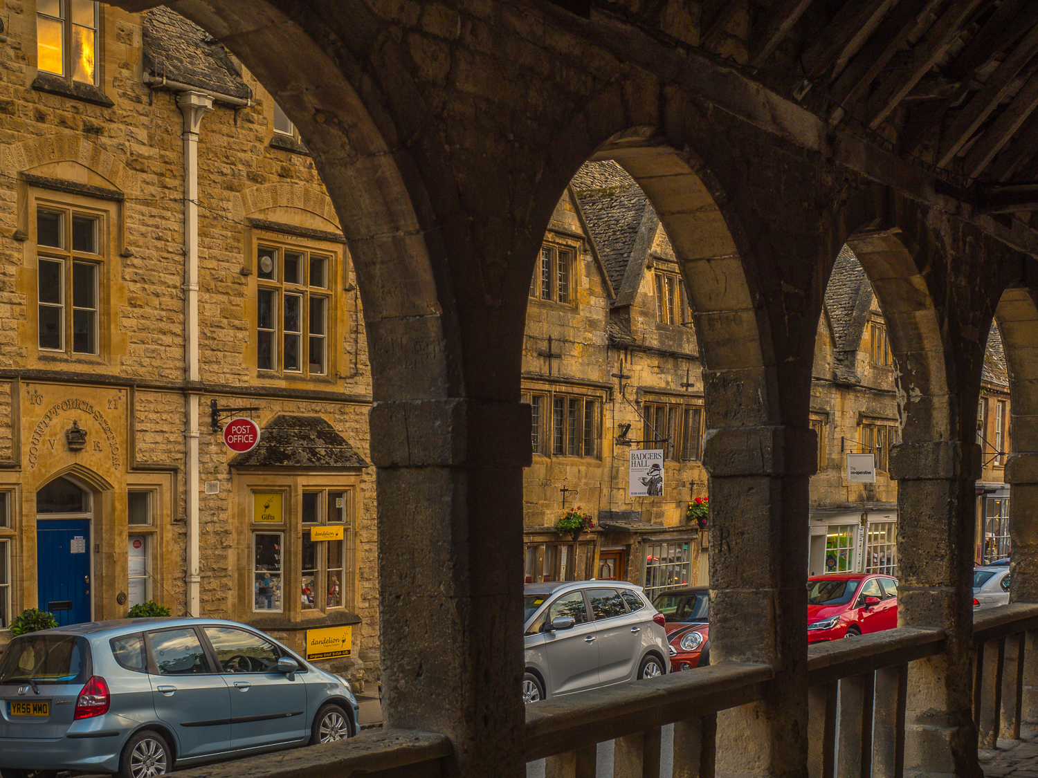Chipping Campden, The Cotswolds.