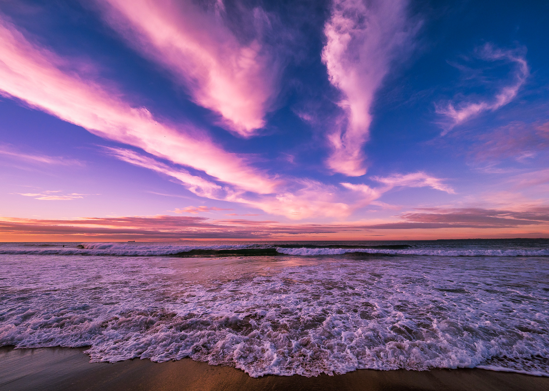 High Tide. Papamoa Beach. P6140106