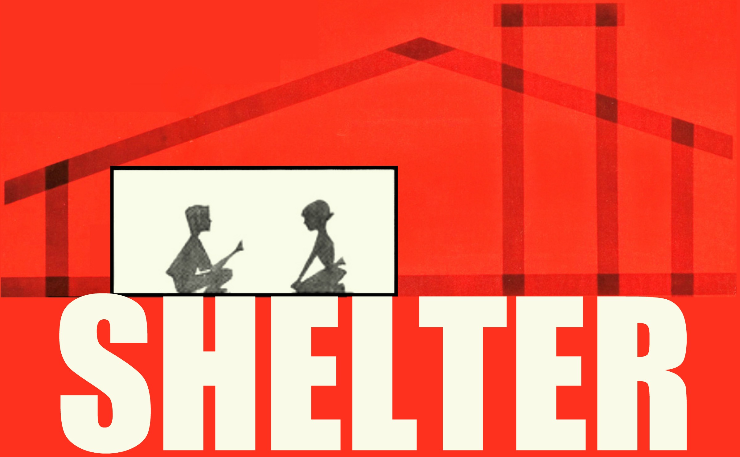 Shelter   (1M/1F + Dance Ensemble) | 65 minutes