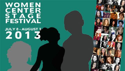Women Center Stage