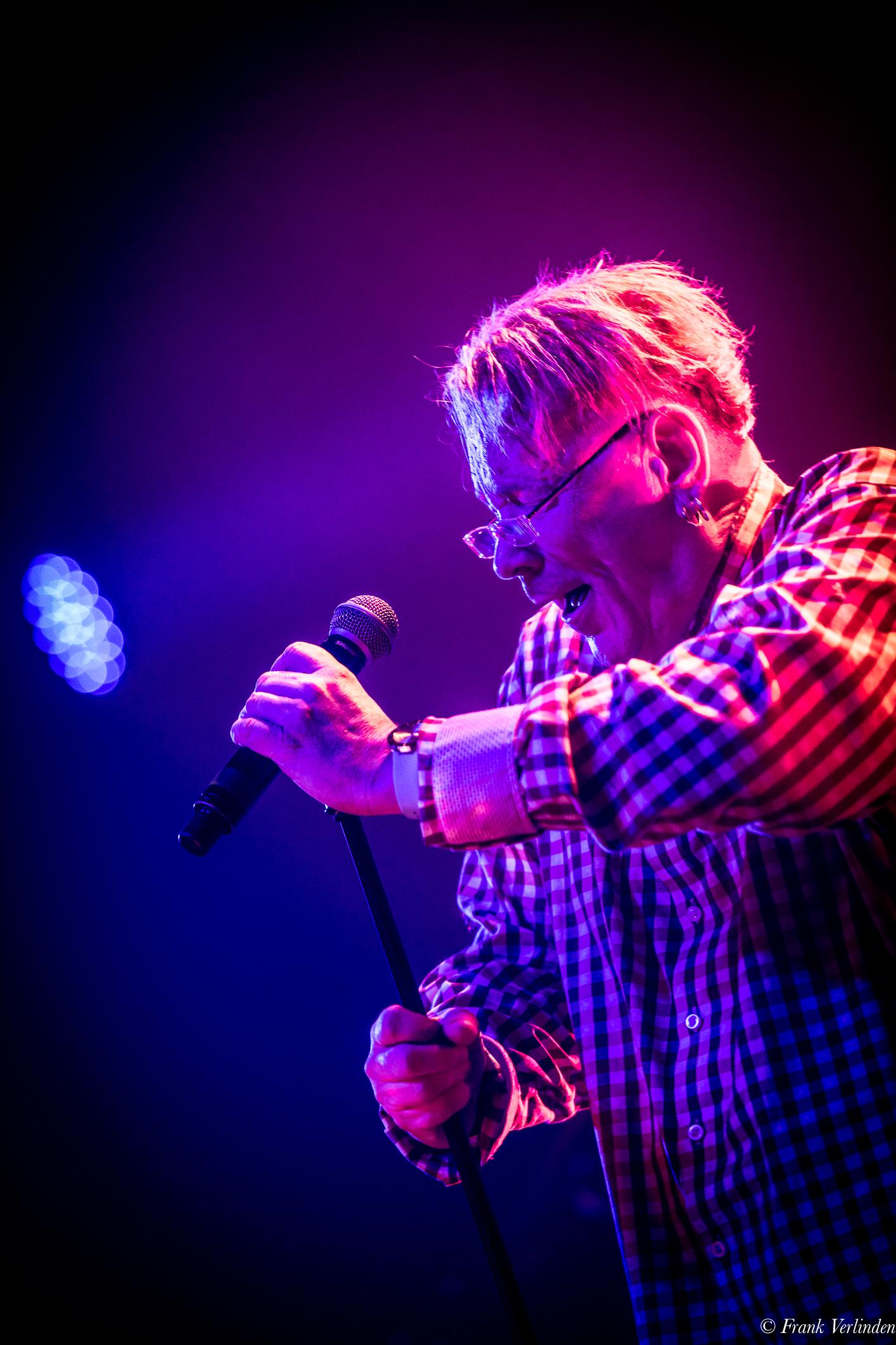 Johnny Rotten, PIL