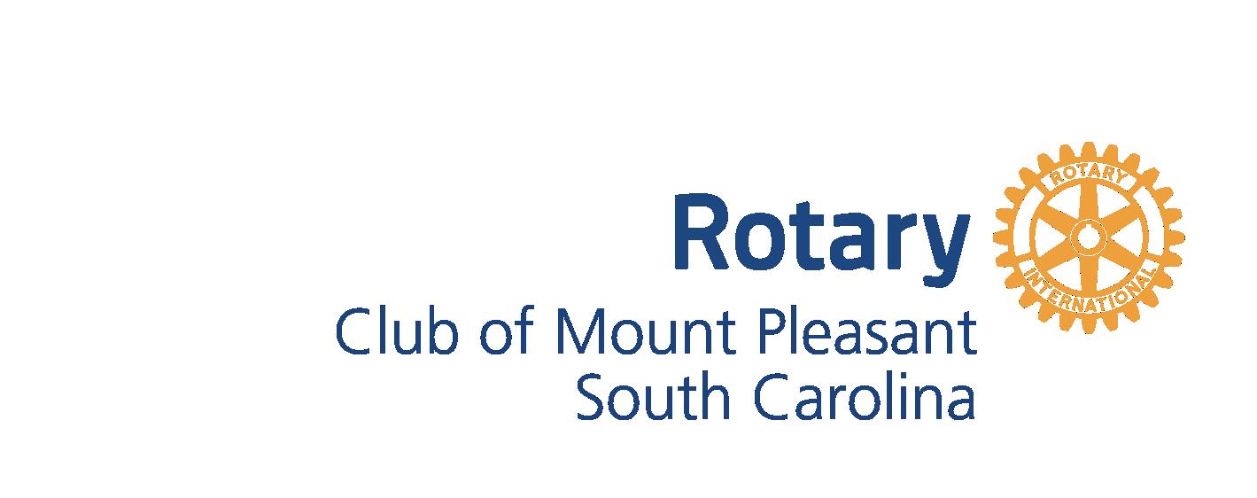 Rotary Club of Mount Pleasant South Carolina