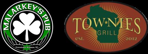 Townies Grill and Malarkey's Pub