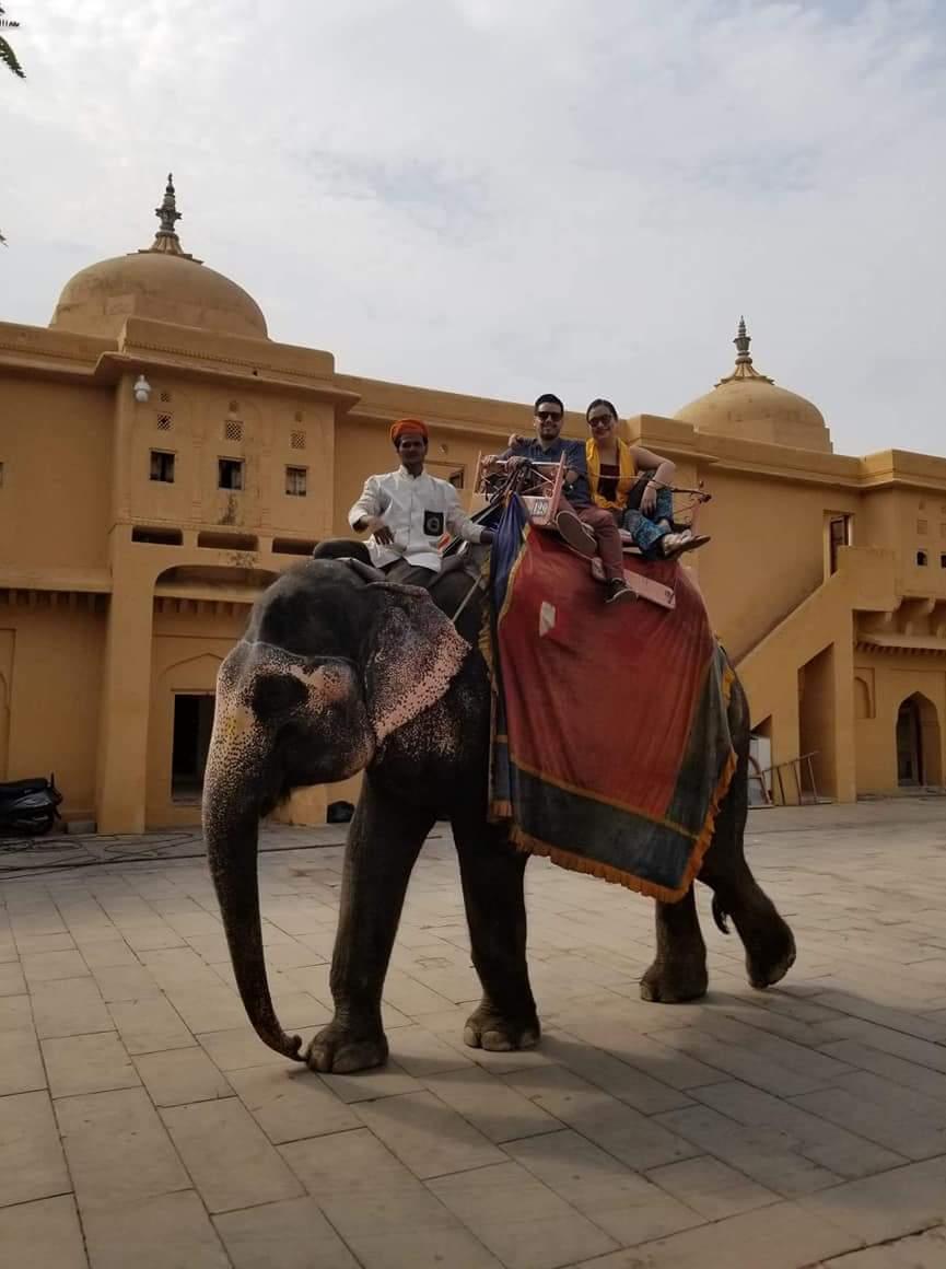 india honeymoon Avant-Garde Travel