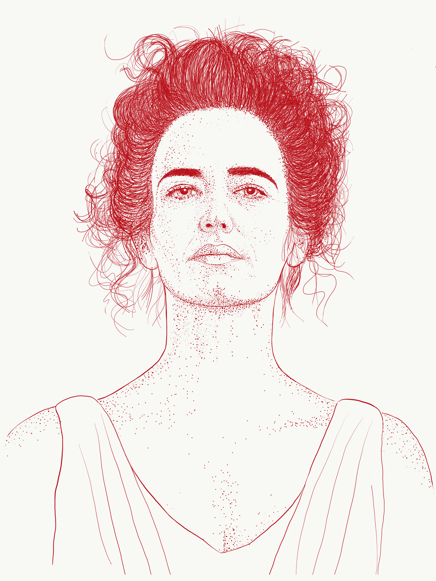 rbtq_Illustration_Seiser_Illustratorin_Hamburg_Eva_Green_dots_Penny_Dreadful.jpg