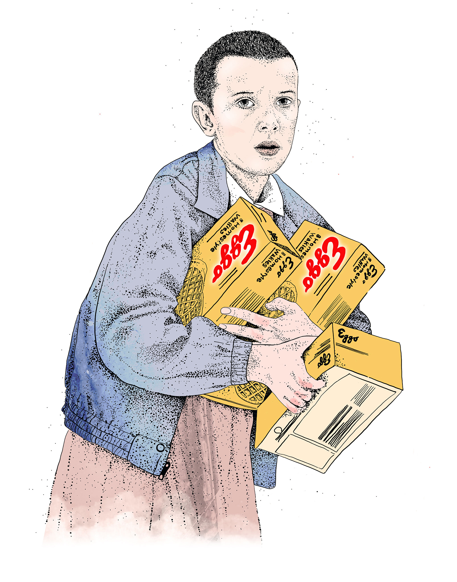 rbtq_Illustration_Seiser_Illustratorin_Hamburg_Millie_Bobby_Brown_dots_Stranger_Things.jpg