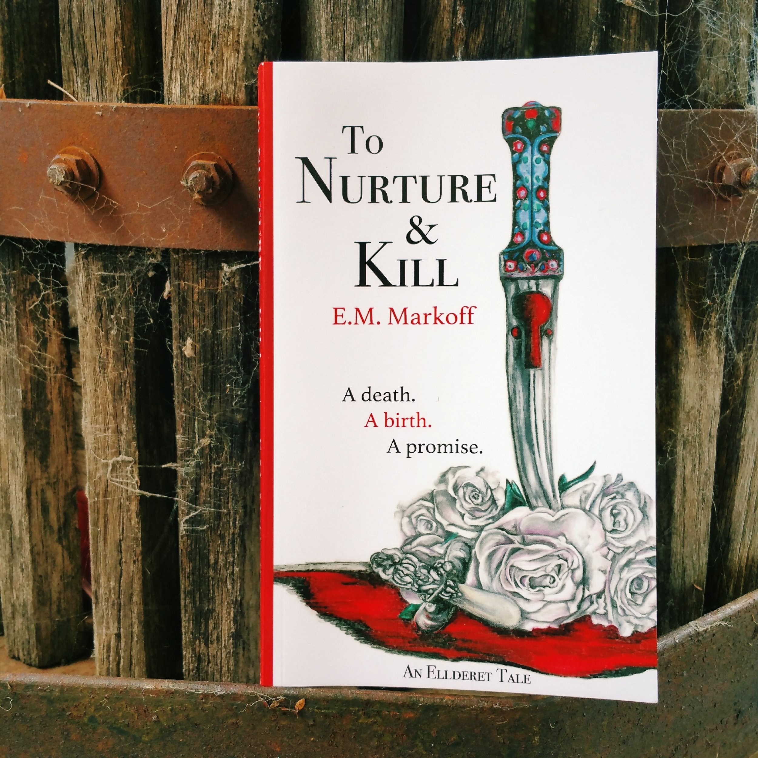Ellderet Tales  - To Nurture and Kill
