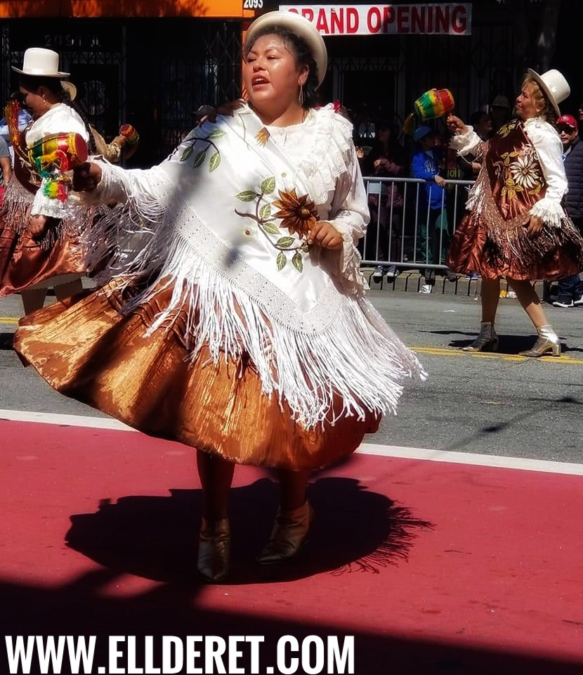Carnaval SF 40th Anniversary