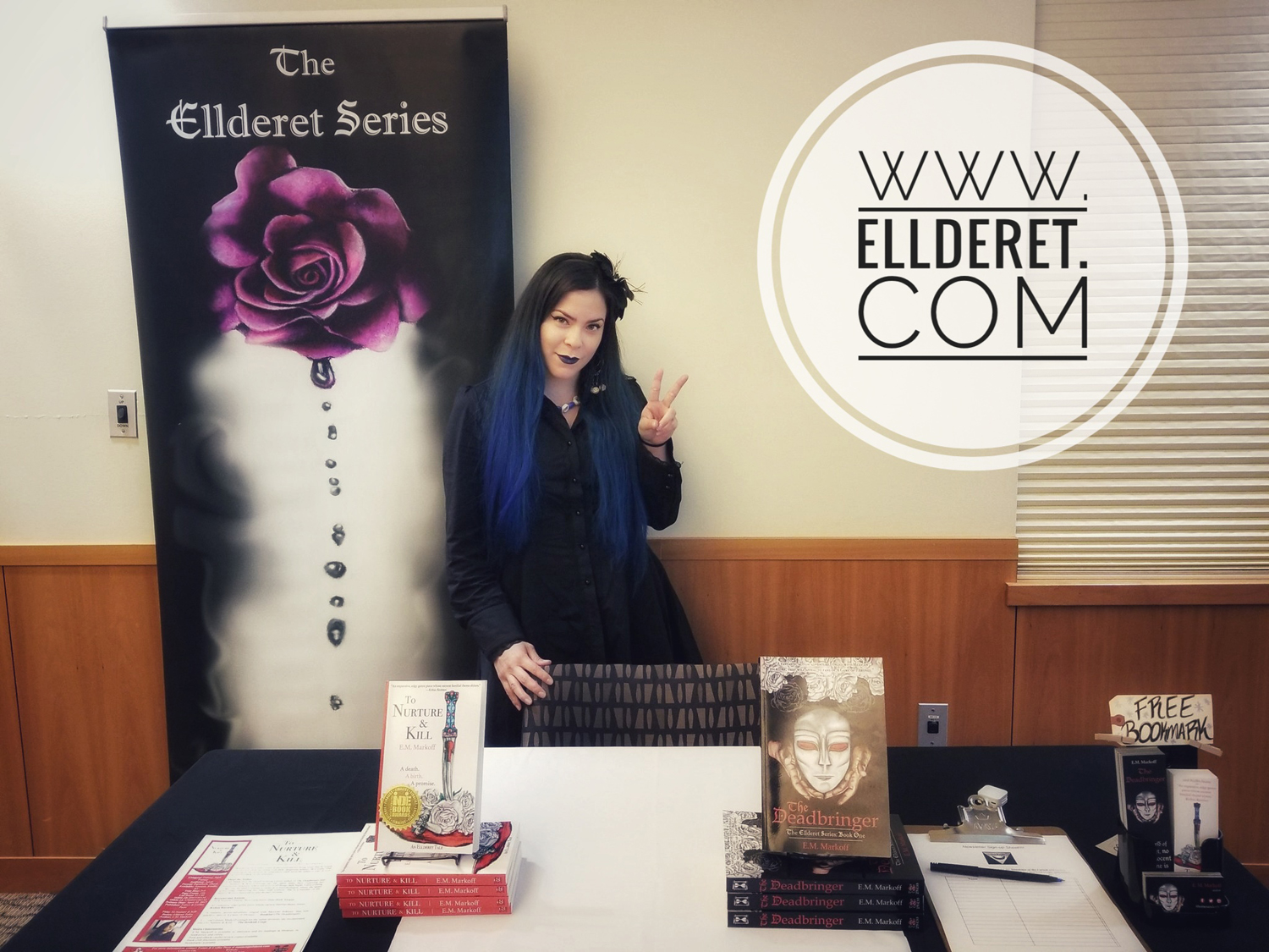Indie Author Day 2018 | Livermore Public Library