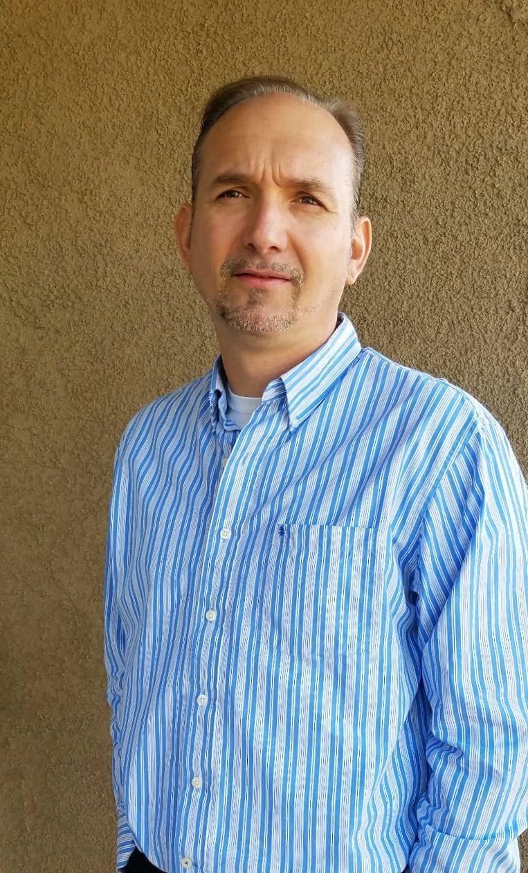 Chris Sauber, VP and one half founding partner of DSCS Sweat Equity & Investments, LLC.