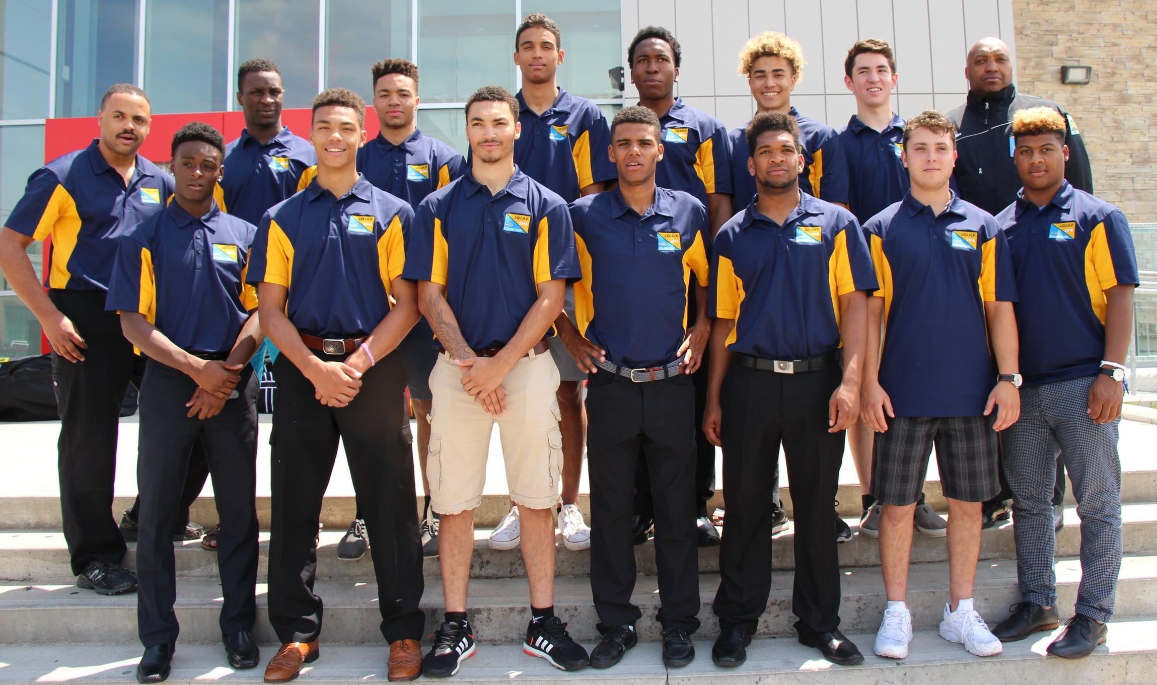 2016 Exh Team w Coaches.JPG