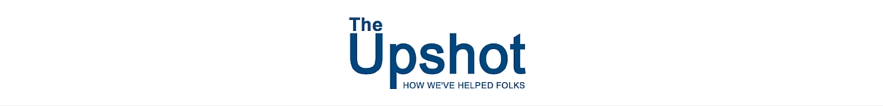 The Upshot - 1031 exchange case studies and stories about how we've helped folks
