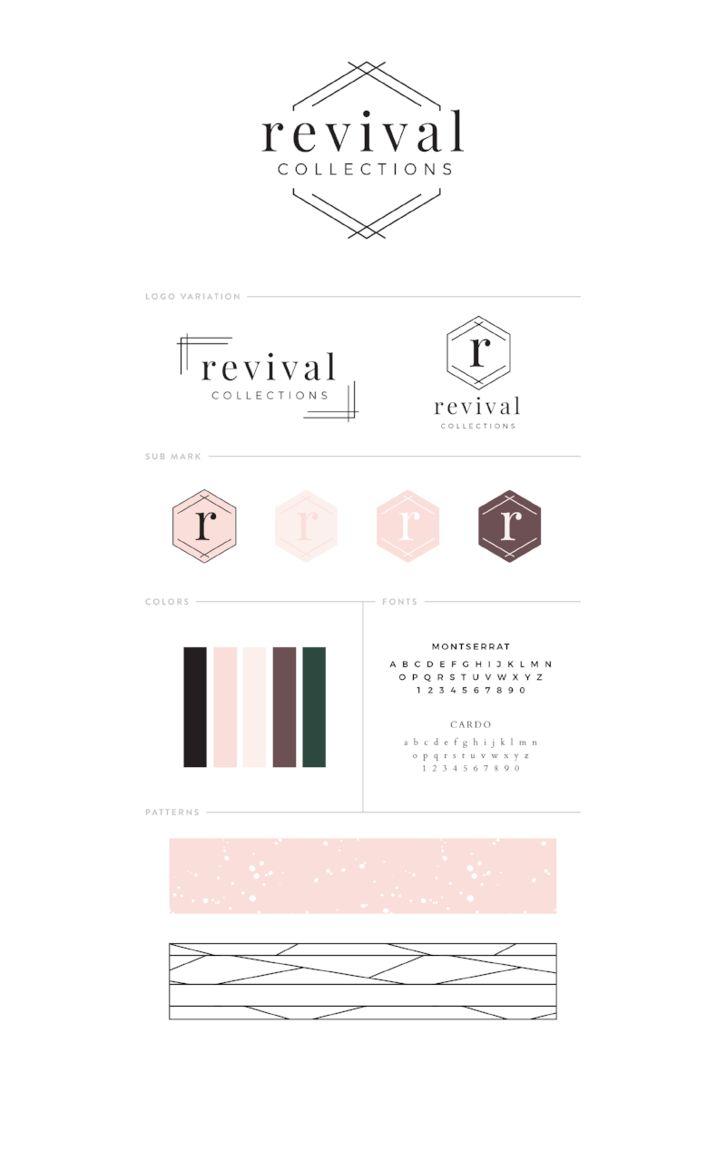 revival-collections-brand-style-board