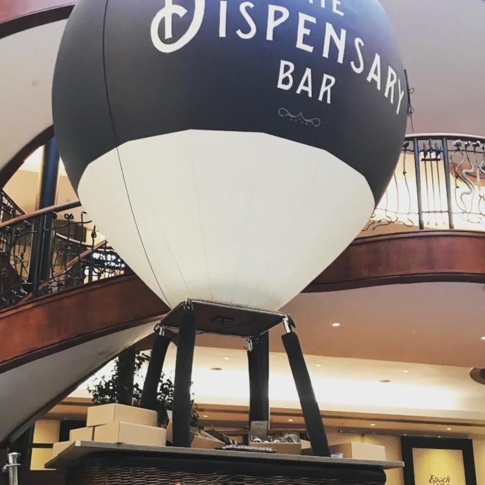 The Dispensary Bar