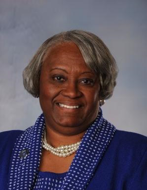 Constance Smith Hendricks, Ph.D., R.N., FAAN
