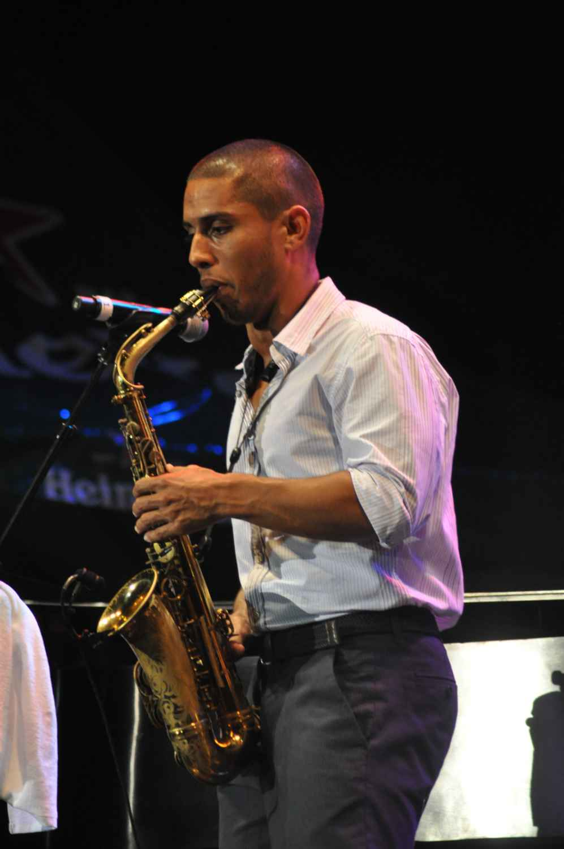 Jonathan Suazo
