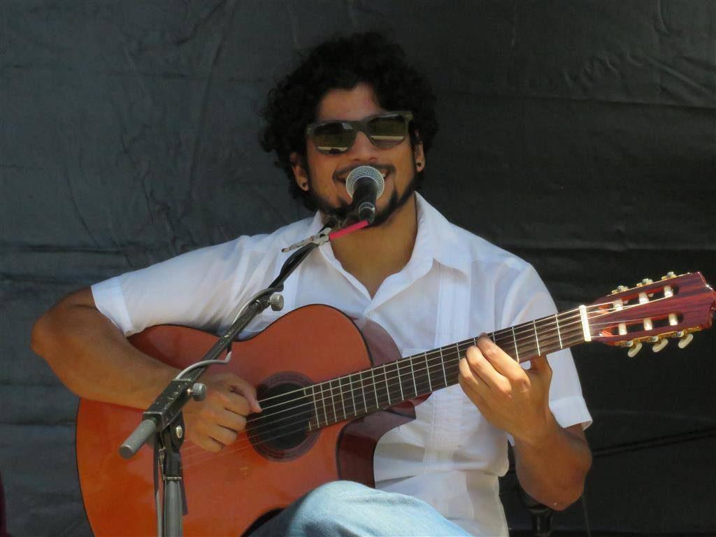 Fernando Madera