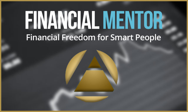 Become A Financial Mentor And Make Up to $50,000     For Every Client You Help Become Financially FREE!