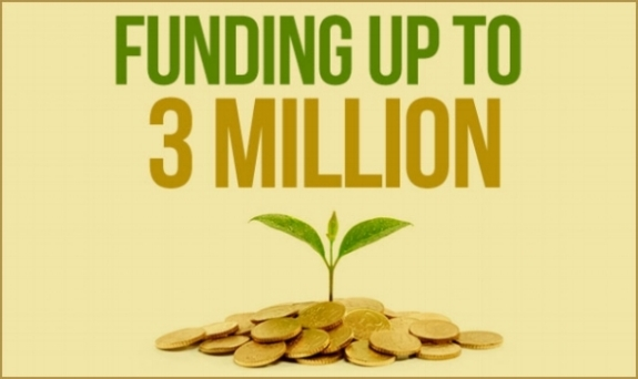 Business & Personal Funding Up To 3 Million! Much of it Starting in 48 Hours!