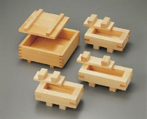 Hako-Zushi (Box Sushi)