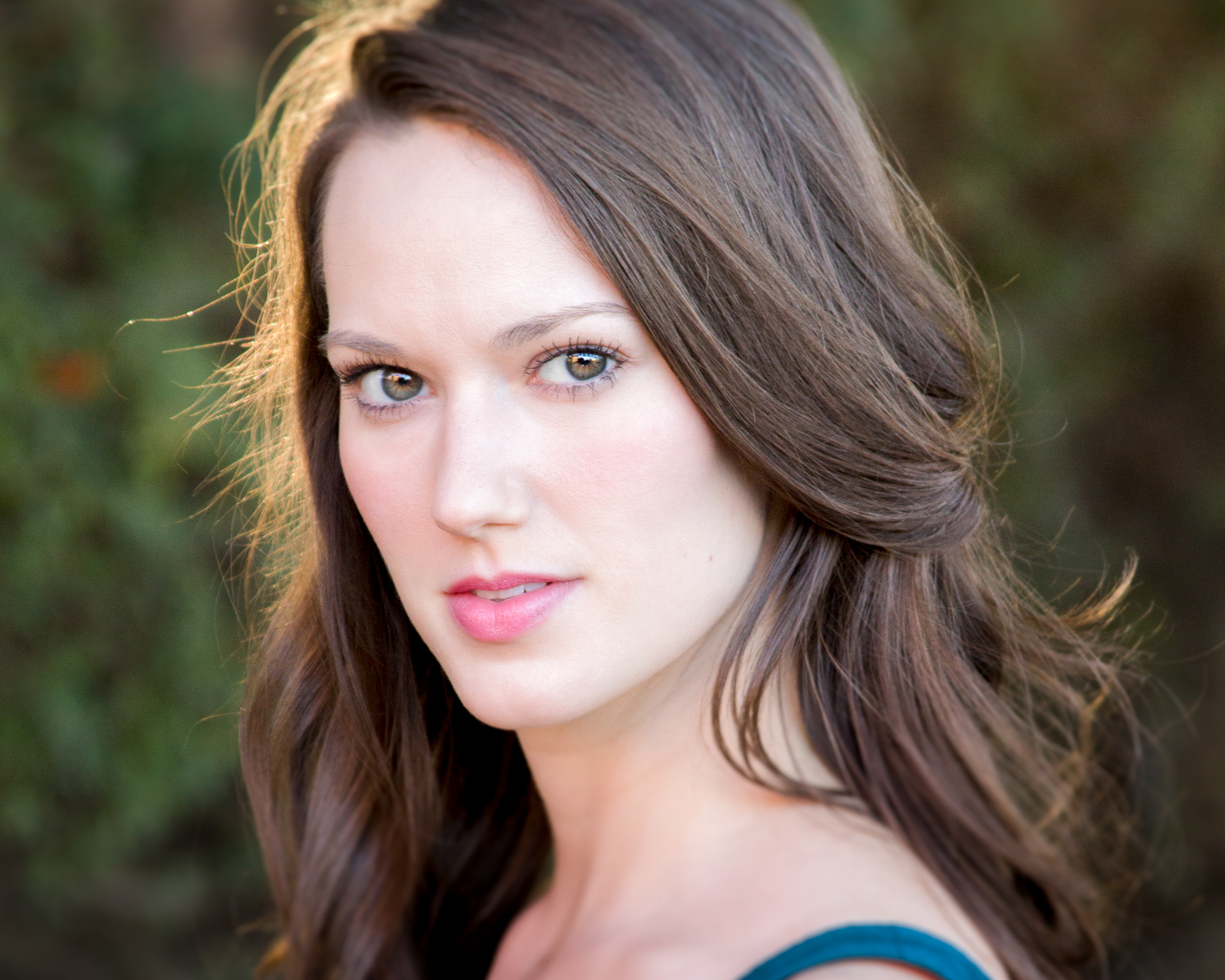 Sarah Beaty   Board Member
