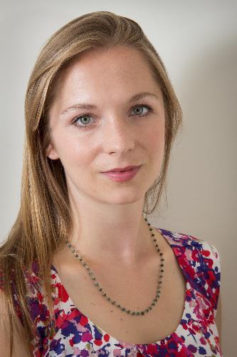 Karina Kallas  Board Member