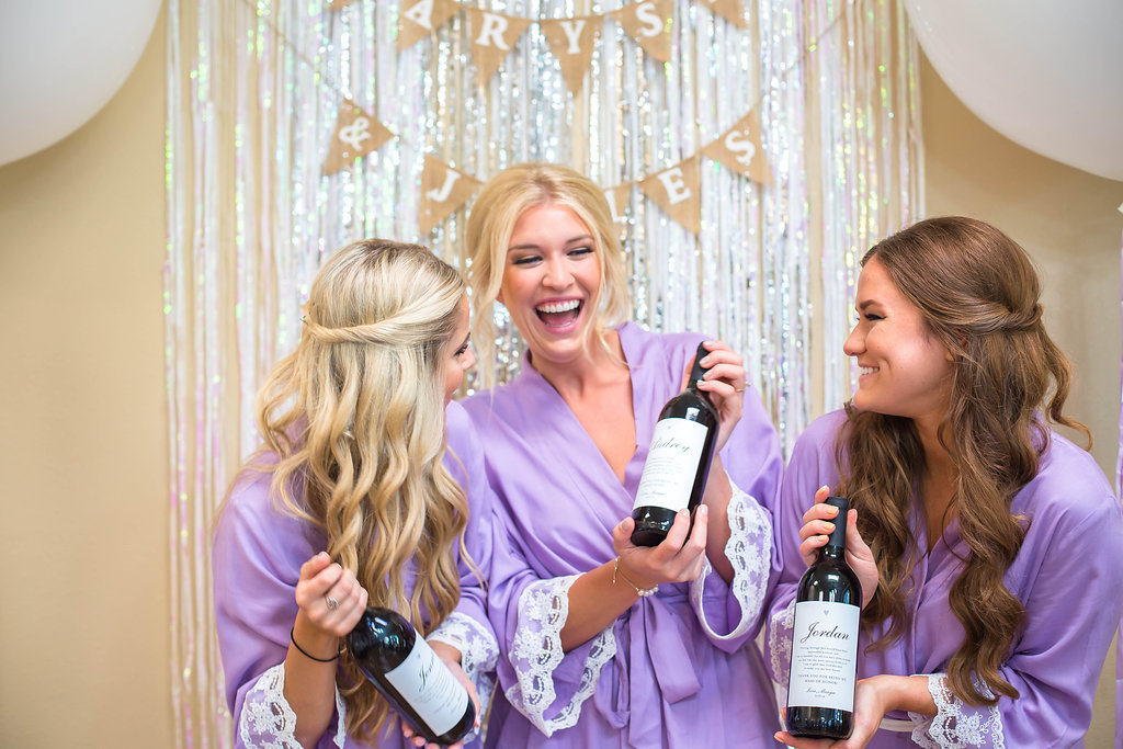 bridesmaids-opening-gifts