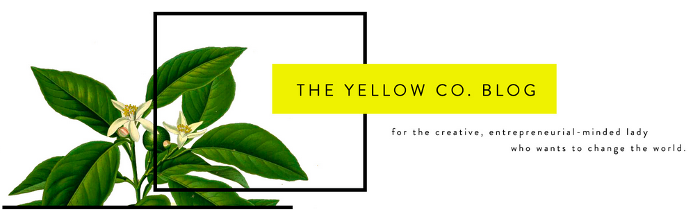 Photo: The Yellow Conference